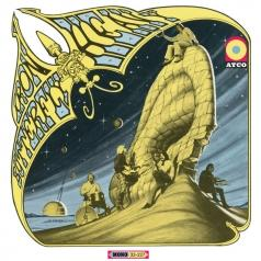 Iron Butterfly: Heavy (Mono) (Rsd Limited)