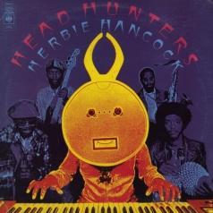 Herbie Hancock (Херби Хэнкок): Headhunters