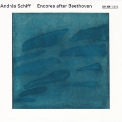 Andras Schiff: Encores After Beethoven