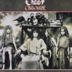 Ozzy Osbourne (Оззи Осборн): No Rest For The Wicked