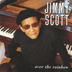 Jimmy Scott (Джимми Скотт): Over The Rainbow