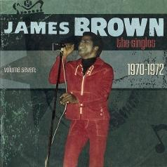 James Brown (Джеймс Браун): The Singles Vol. 7: 1970-1972