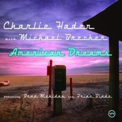 Charlie Haden (Чарли Хейден): American Dreams