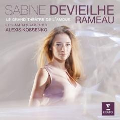 Sabine Devieilhe: Le Grand Theatre De L'Amour