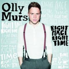 Olly Murs (Олли Мерс): Right Place Right Time