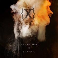 IAMX (IAMX): Everything Is Burning (Metanoia Addendum)