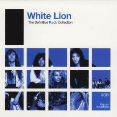White Lion: Definitive Rock: White Lion