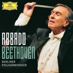 Claudio Abbado (Клаудио Аббадо): Beethoven