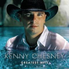 Kenny Chesney (Кенни Чесни): Greatest Hits