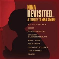 Nina Simone… Revisited A Tribute Album