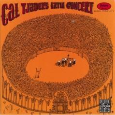 Cal Tjader (Кол Чейдер): Cal Tjader's Latin Concert