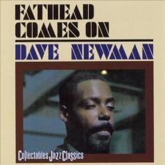 """David """"Fathead"""" Newman: Fathead Comes On"""