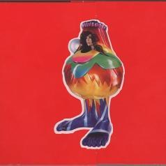 Björk (Бьорк): Volta