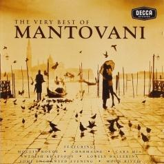 Mantovani (Монтовани): The Very Best of Mantovani