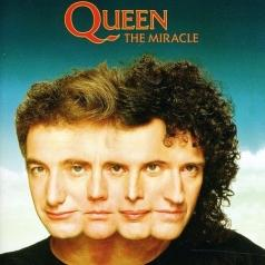 Queen: The Miracle