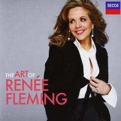 Renee Fleming (Рене Флеминг): The Art Of