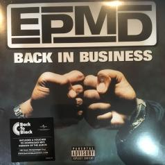 EPMD: Back In Business