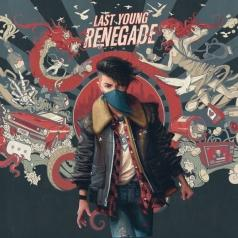 All Time Low (Олл Тайм Лоу): Last Young Renegade