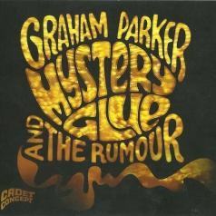 Graham Parker (ГрэмПаркер): Mystery Glue
