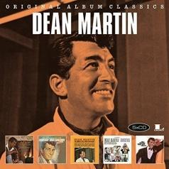 Dean Martin (Дин Мартин): Original Album Classics