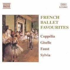 Slovak Radio Symphony Orchestra (Симфонический оркестр Словацкого радио): French Ballet Favourites