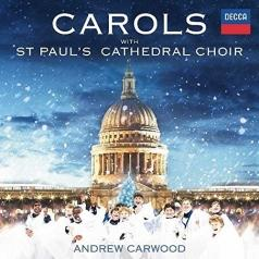 St. Paul's Cathedral Choir: Christmas