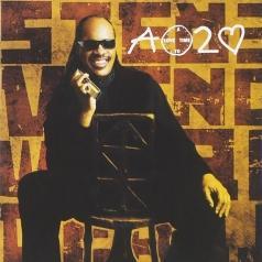 Stevie Wonder (Стиви Уандер): A Time To Love