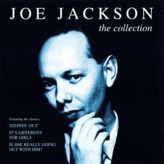 Joe Jackson (Джо Джексон): The Collection