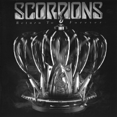 Scorpions: Return To Forever