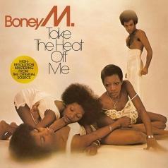 Boney M. (Бонни Эм): Take The Heat Off Me