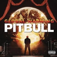 Pitbull (Питбуль): Global Warming (Deluxe Version)