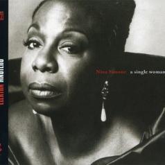 Nina Simone (Нина Симон): A Single Woman