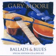 Gary Moore (Гэри Мур): Ballads And Blues