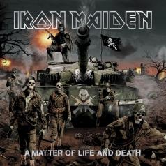 Iron Maiden (Айрон Мейден): A Matter Of Life And Death