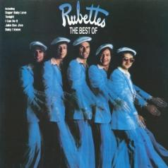 The Rubettes (Зе Рубеттес): The Best Of