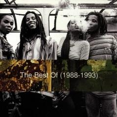 Ziggy Marley (Зигги Марли): The Best Of...(1988-1993)