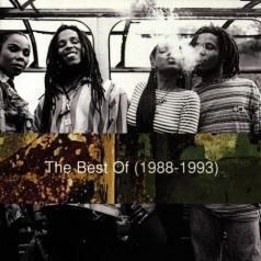 Ziggy Marley (Зигги Марли): The Best Of...(1988-1993)