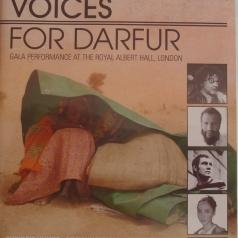 Voices For Darfur