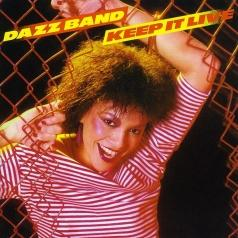 Dazz Band (Дазз Бэнд): Keep It Live
