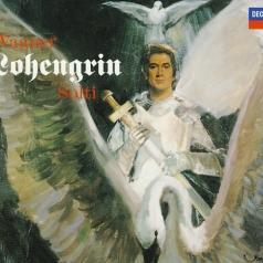 Sir Georg Solti (Георг Шолти): Wagner: Lohengrin