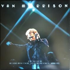 Van Morrison (Ван Моррисон): ...It's Too Late To Stop Now… Volume 1