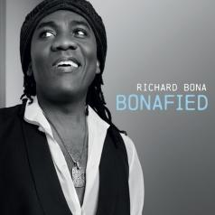 Richard Bona (Ришар Бона): Bonafied