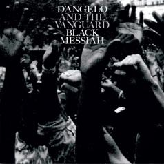 D'Angelo (Д'Анджело): Black Messiah