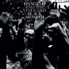 D'Angelo (Д'Анджело): Black Messiah
