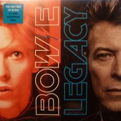 David Bowie (Дэвид Боуи): Legacy (The Very Best Of)