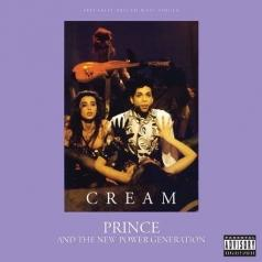 Prince (Принц): Cream
