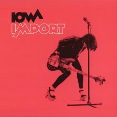 Iowa (Айова): Import