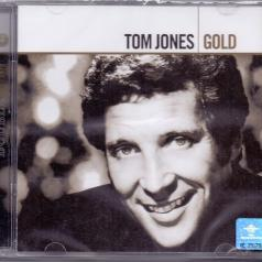 Tom Jones: Gold (1965-1975)