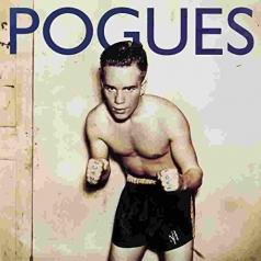 The Pogues (Зе Погес): Peace And Love