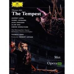 Metropolitan Opera Orchestra (Метрополитен Оперный Оркестр): Ades: The Tempest